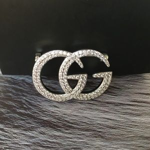 Jewelry - GG Brooches